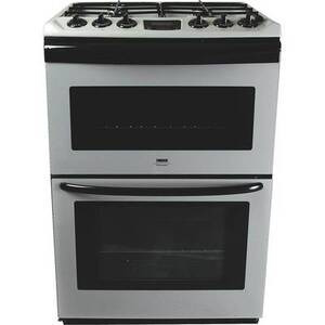 Photo of Zanussi ZCG7610 Cooker