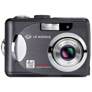 Photo of IT Works DC-6370 Digital Camera