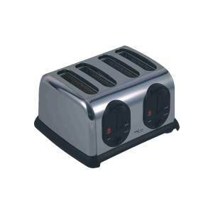 Photo of Proline T4SS Toaster