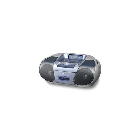 Panasonic RXD26