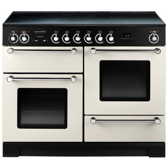 Rangemaster Kitchener 110 (Electric)