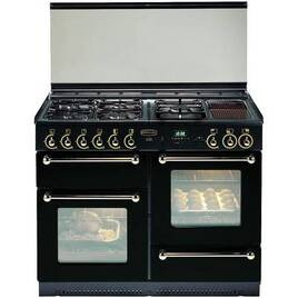 Rangemaster 110 Natural Gas Reviews