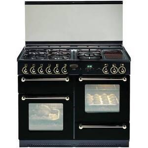 Photo of Rangemaster 110 Natural Gas Cooker