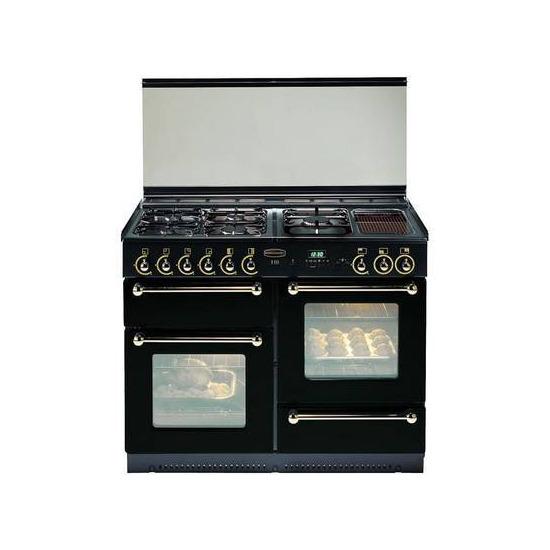 Rangemaster 110 Natural Gas