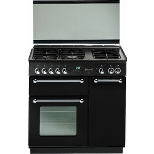 Photo of Rangemaster Traditional 90 (Natural Gas) Cooker