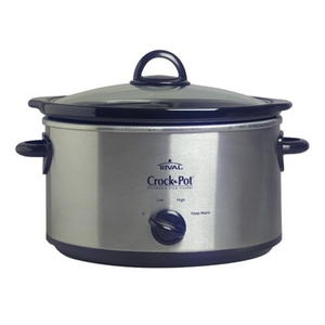 Photo of Crock Pot 37401 Slow Cooker