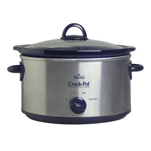 Photo of Crock Pot 37401 Slow Cooker