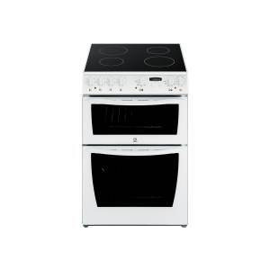 Photo of Indesit KD6C7E  Cooker