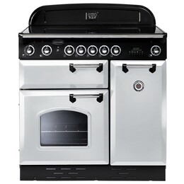 Rangemaster Classic 90 (Dual Fuel) Reviews