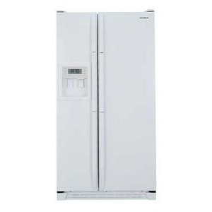 Photo of Samsung RS21DCSV Fridge Freezer