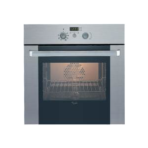 Photo of Whirlpool AKZ410/110IX Cooker