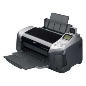 Photo of Epson Stylus Photo R320 Printer