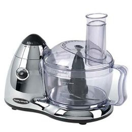 Morphy Richards 48900 CHROME Reviews