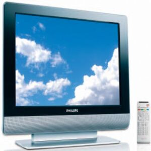 Photo of Philips 20PF5121 Television