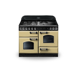 Rangemaster Classic 110 (Natural Gas) Reviews
