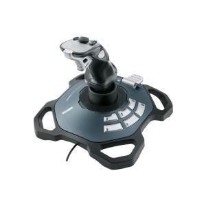 Photo of Logitech Force 3D Pro Joystick