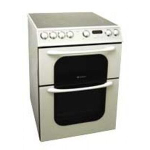 Photo of Hotpoint 6DOCW Cooker