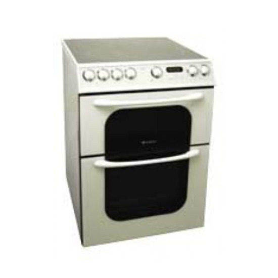 Hotpoint 6DOCW