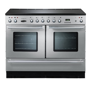 Photo of Rangemaster TXT110ECSI Cooker