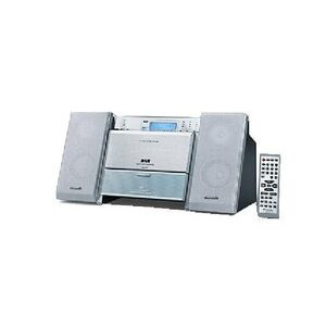 Photo of Panasonic SC-EN29 HiFi System