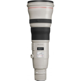 Canon EF 800mm f/5.6L IS USM Reviews