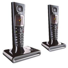 Philips ID9372 Twin Digital Cordless Designer Phone Reviews