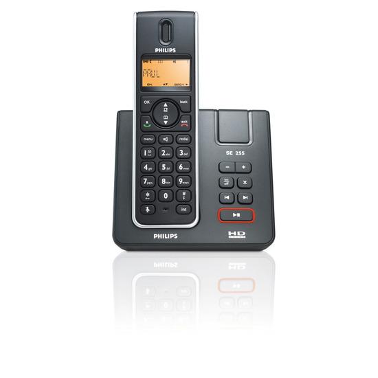 Philips SE2551