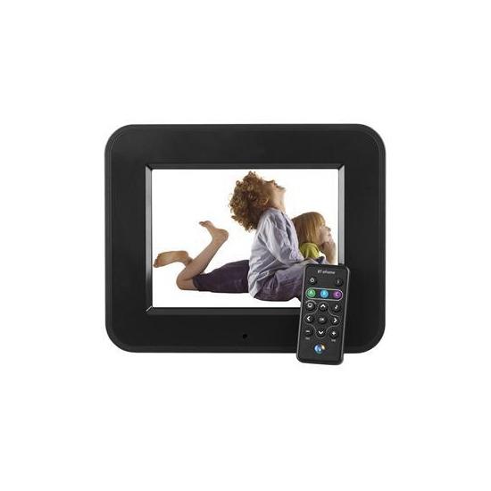 BT eFrame 1000 Wireless Digital Photo Frame Reviews - Compare Prices ...