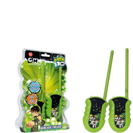 Ben 10 Walkie Talkies Reviews