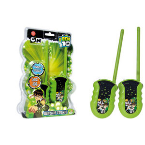 Photo of Ben 10 Walkie Talkies Toy