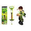 Photo of Ben 10 Pogo Jumper Toy