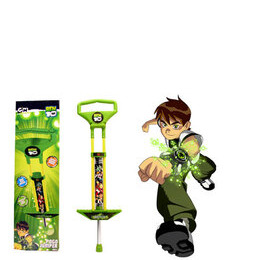 Ben 10 Pogo Jumper Reviews