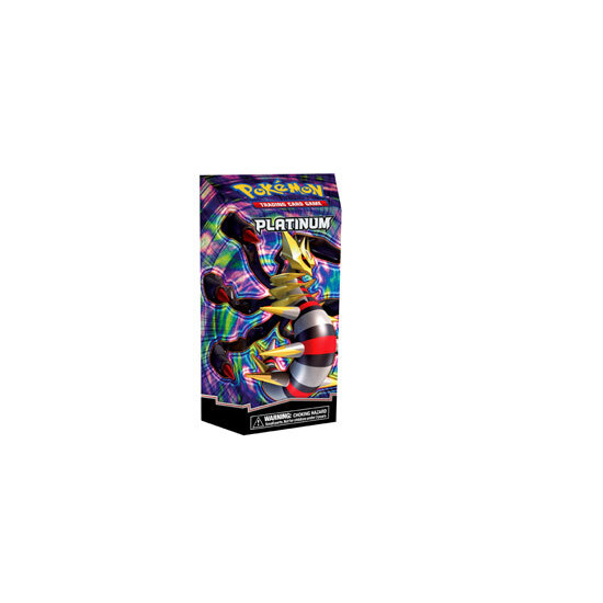 Pokemon Platinum Theme Deck - Rebellion