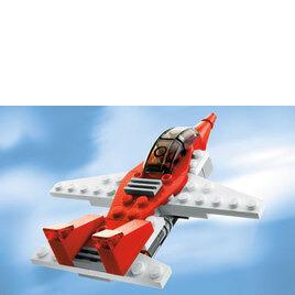 Lego Creator - Mini Jet  Reviews