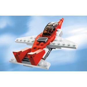 Photo of Lego Creator - Mini Jet  Toy