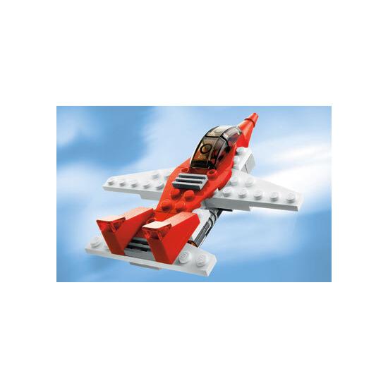 Lego Creator - Mini Jet