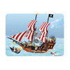 Photo of Lego Pirates - Brickbeard's Bounty 6243 Toy