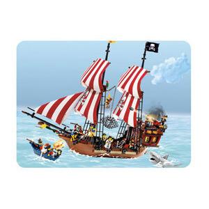 Photo of Lego Pirates - Brickbeard's Bounty 6243 Toy