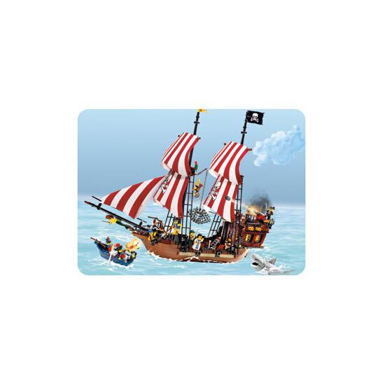 Lego Pirates - Brickbeard's Bounty 6243