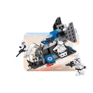 Photo of Lego Star Wars - Imperial Dropship 7667 Toy