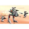 Photo of Lego Star Wars - Clone Walker Battle Pack 8014 Toy