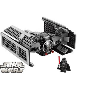 Photo of Lego Star Wars - Darth Vader's TIE Fighter 8017 Toy