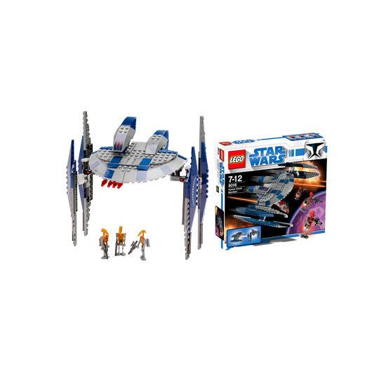 Lego Star Wars - Hyena Droid Bomber 8016