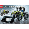 Photo of Lego Technic - Tractor 8260 Toy