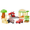 Photo of Mega Bloks - Cars Tipping Tractor Toy
