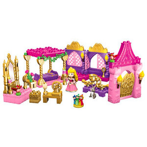 Photo of Mega Bloks - Disney Princess - Sleeping Beauty's Princess Room Toy