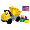 Photo of Mega Bloks Li'L Vehicles - Li'L Dump Truck Toy