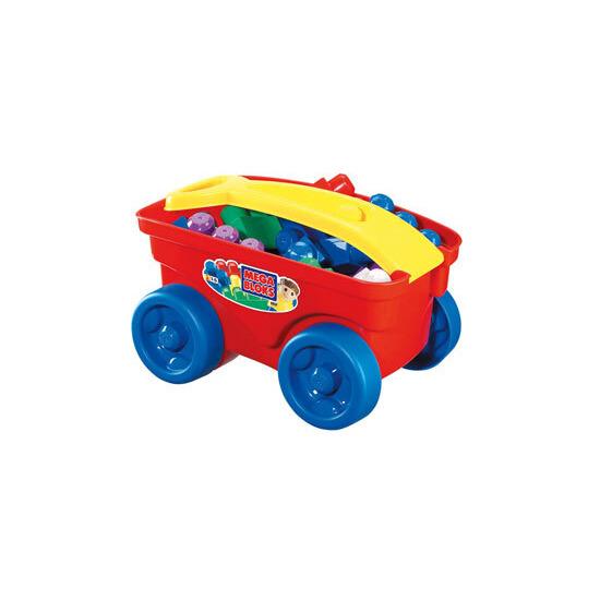 Mega Bloks - Li'l Wagon