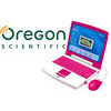 Photo of Oregon Scientific - Accelerator Pink Learning Laptop Toy