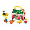Photo of Fisher Price Little People 50TH Birthday Set - Play N Go School Toy